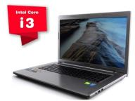 Laptop Lenovo Z710 i3-4000M 2,40GHz 4GB 500GB Win8