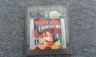 Donkey Kong Country Game Boy Color