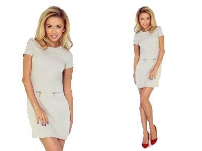 eeac26afc5 Sukienka Asia rozmiar M - 6839659802 - oficjalne archiwum allegro