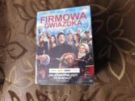 FIRMOWA GWIAZDKA- DVD - NOWA !!!