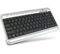A4 TECH Klawiatura EVO Slim Ultra USB czarna