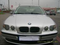BMW E46 1.8 COMPACT 2001 r.