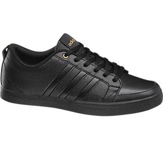 99480a783ab53 Deichmann buty damskie Adidas Daily Qt Lx W czarne - 6744270166 ...