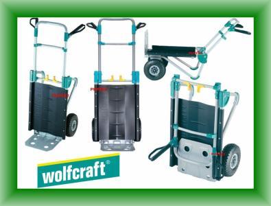 wolfcraft 5520000 w zek transportowy ts 1000 200kg 2587639156 oficjalne archiwum allegro. Black Bedroom Furniture Sets. Home Design Ideas