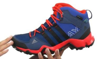 Buty trekkingowe damskie adidas AX 2.0 Mid GTX damskie