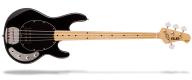 Sterling SUB Ray 4 BK - gitara basowa