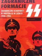 BISHOP ZAGRANICZNE FORMACJE OCHOTNICY W WAFFEN SS
