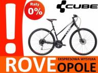 Rower Cube Nature black white red L 46 cm 2015