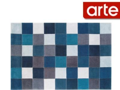 Dywan Eden Pixel Blue Ed 11 120 X 180 Arte 3297021108