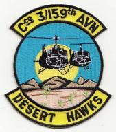 159-Pułk Lotniczy US.ARMY