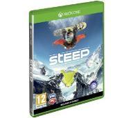 Gra Steep Xbox One