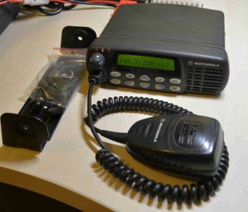 Motorola GM360 VHF 136-174 MHz codeplug 7 0