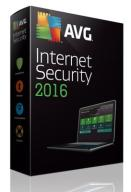 AVG Internet Security 2016 PL 1 PC PROMO AUTOMAT