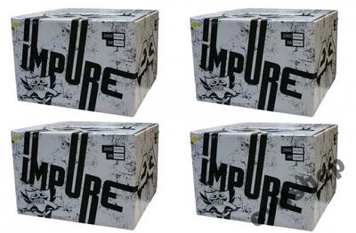 Kulki paintball EXE Impure Zimowe 8000 - Evilshop