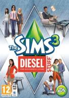 The Sims 3 Diesel PC Origin CD Key