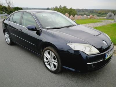 Renault Laguna Iii 2 0 140 Km Gaz 2007 6962342623 Oficjalne Archiwum Allegro