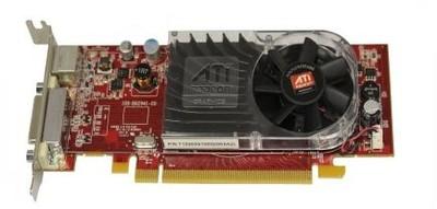 Low Profile ATi Radeon 3450 PCI-E 256MB DMS59