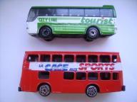 Ikarus Coach MATCHBOX 1986 Mark II Dennis od 1 zł!