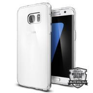 Etui Ultra Hybrid Crystal Clear Galaxy S7 EDGE