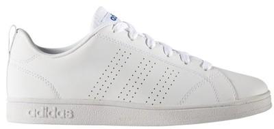 Buty Adidas NEO VS ADVANTAGE CLEAN K (B74632)