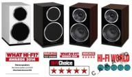 WHARFEDALE DIAMOND 220 HIT NAGRADZANE KABLE GRATIS