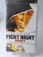 GRA NA PSP FIGHT NIGHT ROUND 3