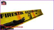 Firestik LG-3NGP Antena CB do Kampera BEZMASOWA