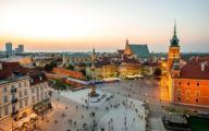 Warszawa zwiedzanie na Harley plus SUPER ZABAWA