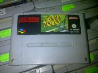 Super Tennis / SNES