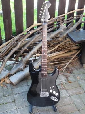 Stratocaster lutniczy, układ S-S, Schaller !