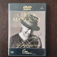Chuck Mangione The feeling's back dvd-video hi-res