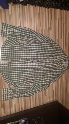 Koszula TIMBERLAND XL kratka