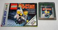 ALPHA TEAM LEGO GAME BOY GRA