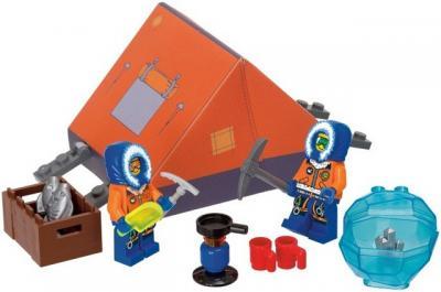 Lego City 850932 Zestaw Arktyczny Nowy 24h 4637865909
