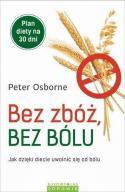 BEZ ZBÓŻ, BEZ BÓLU, PETER OSBORNE