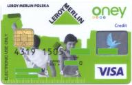 96 karta kolekcjonerska CA [C=kredytowa] 3-17
