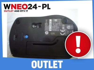 HP Z5000 mysz bezprzewodowa, biała (E5C13AA)   MALL.PL