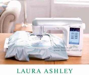 Podłączyć stronę Ashley