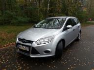 Ford Focus 1.6 tdci Salon Polska - stan BDB!