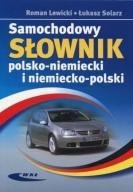 Samochodowy słownik pol-niemi, niem-pol