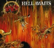 CD Slayer - Hell Awaits -Digi/Remast-