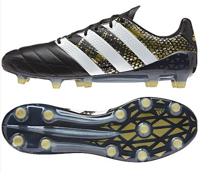 best sneakers c080e 83c46 Buty adidas ACE 16.1 FG Leather S79685 ROZM. 42