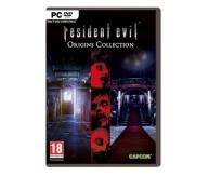 Resident Evil: Origins Collection PC NOWA w24H FOL