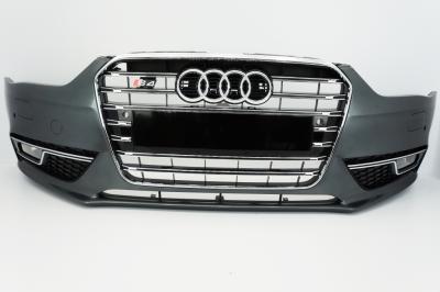 Zderzak Przedni Audi A4 B8 Lift S4 Kompletny Opole 5726359363