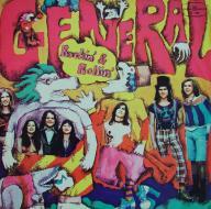 GENERAL - Rockin' And Rollin' - (1975 r.)