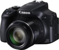 Canon aparat cyfrowy PowerShot SX60 HS