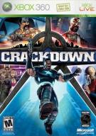 Crackdown PL - Xbox 360 Użw Game Over Kraków