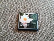 Compact Flash KINGSTON 4 GB