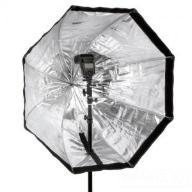 Phottix EASY-UP parasolka/softbox okta 80 cm