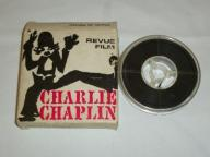 film klisza super 8 mm CHARLIE CHAPLIN